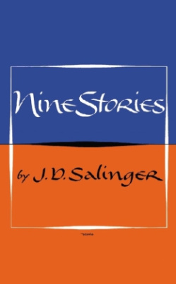 Nine Stories. Neun Erzählungen, englische Ausgabe