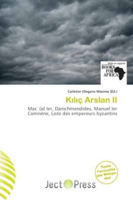 K l ç Arslan II