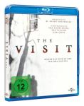 The Visit, 1 Blu-ray