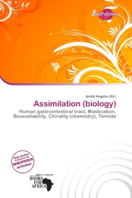 Assimilation (biology)
