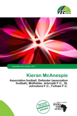 Kieran McAnespie