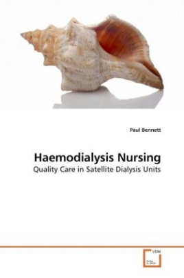 Haemodialysis Nursing