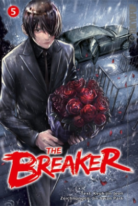 The Breaker. Bd.5