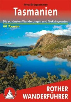 Rother Wanderführer Tasmanien