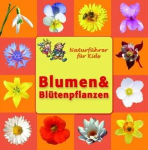 Blumen & Blütenpflanzen