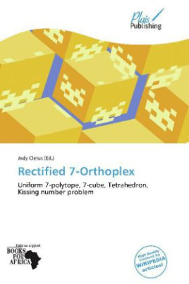 Rectified 7-Orthoplex