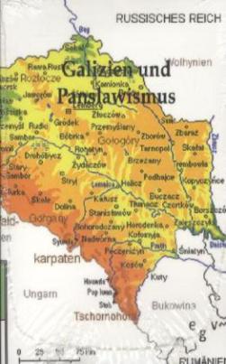 Galizien und Panslavismus