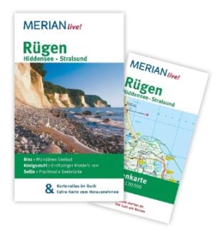Merian live! Rügen, Hiddensee, Stralsund