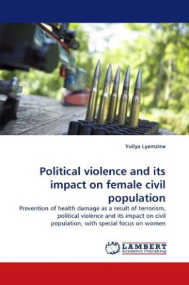 Political violence and its impact on female civil population