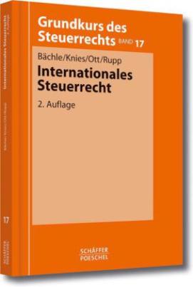 Internationales Steuerrecht