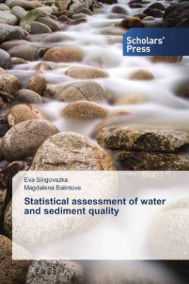 Statistical assessment of water and sediment quality