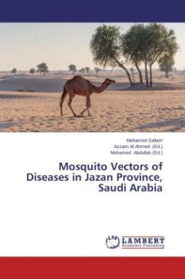 Mosquito Vectors of Diseases in Jazan Province, Saudi Arabia