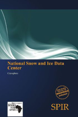 National Snow and Ice Data Center
