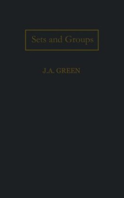Sets and groups