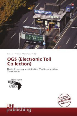 OGS (Electronic Toll Collection)
