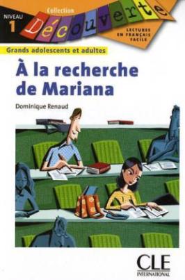 À la recherche de Mariana