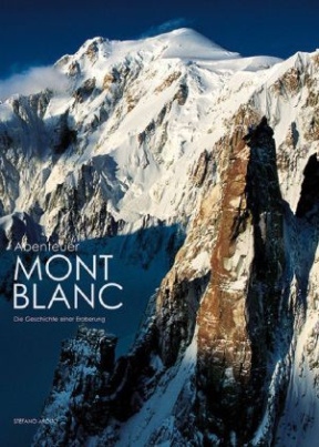Abenteuer Mont Blanc