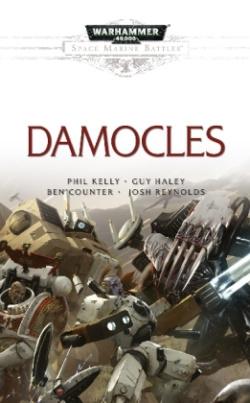 Warhammer 40.000 - Damocles