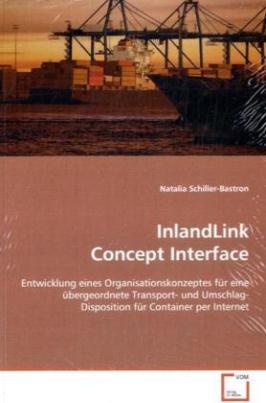 InlandLink Concept Interface