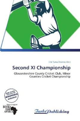 Second XI Championship
