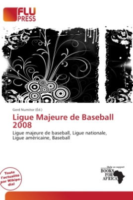 Ligue Majeure de Baseball 2008