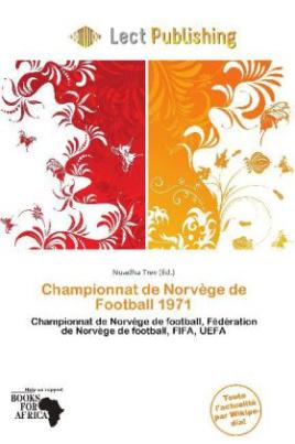 Championnat de Norvège de Football 1971