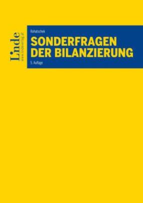 Sonderfragen der Bilanzierung (f. Österreich)