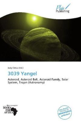 3039 Yangel