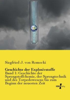 Geschichte der Explosivstoffe