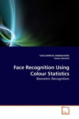 Face Recognition Using Colour Statistics