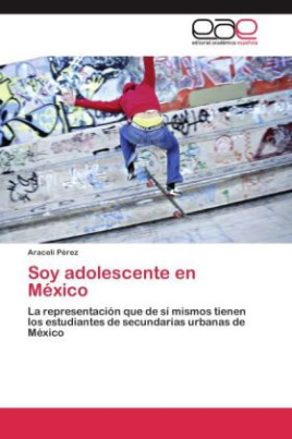 Soy adolescente en México