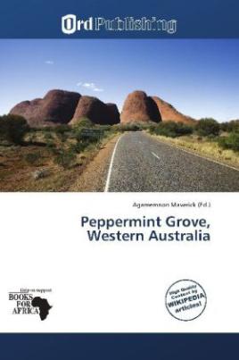 Peppermint Grove, Western Australia