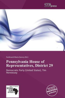 Pennsylvania House of Representatives, District 29