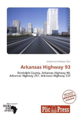 Arkansas Highway 93