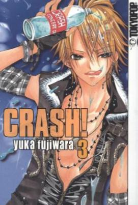 Crash!. Bd.3