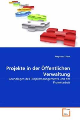 Projekte in der Öffentlichen Verwaltung
