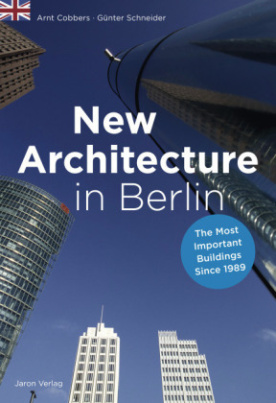 New Architecture in Berlin