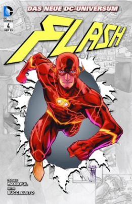 Flash. Bd.4