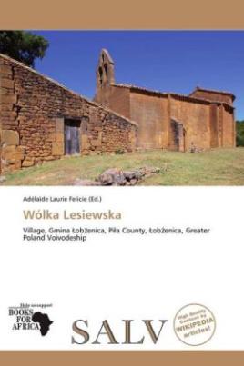 Wólka Lesiewska
