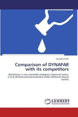 Comparison of DYNAPAR with its competitors