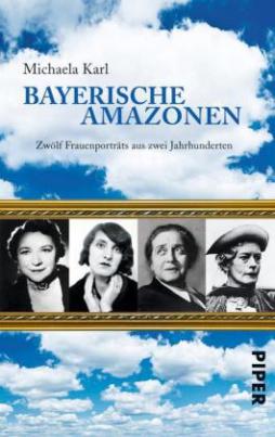 Bayerische Amazonen