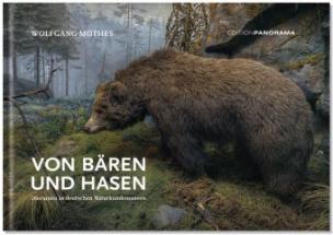 Von Bären und Hasen