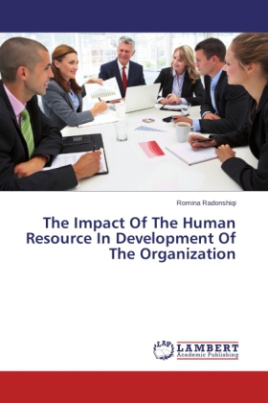 The Impact Of The Human Resource In Development Of The Organization