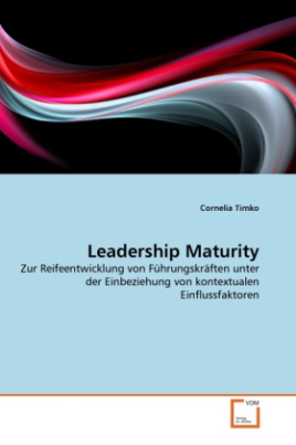 Leadership Maturity