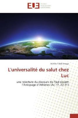 L'universalité du salut chez Luc