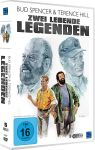 Bud Spencer & Terence Hill - Zwei lebende Legenden