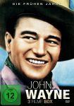 John Wayne - Die frühen Jahre (3 Filme)