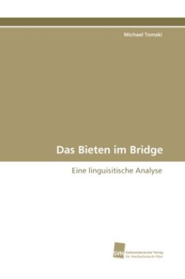 Das Bieten im Bridge