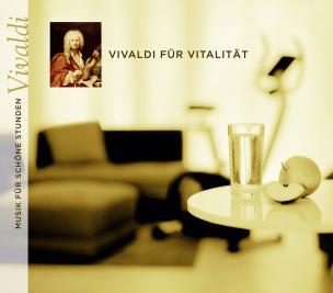 Vivaldi für Vitalität