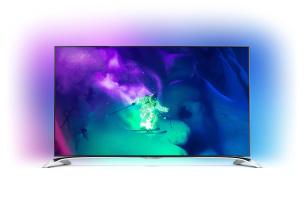 4K LCD-TV mit LED-Technik (55Zoll)